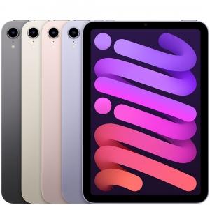 iPad Mini 6 - 64GB Brand New 100% LL/A
