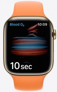 Apple Watch Series 7 41mm Nhôm Brand New 100%