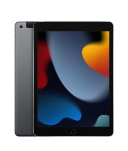iPad 9th 256GB - Brand New 100% LL/A