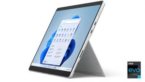 Surface Pro 8 Intel Core i7 / Ram 16GB / SSD 256GB