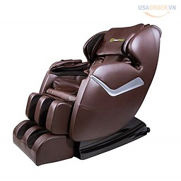 Real Relax Massage Chair Recliner Electric Zero Gravity Full Body