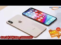 Đặt hàng Apple 3 mẫu iPhone mới Xs Max và Xr giá tốt khuyến mãi 25%