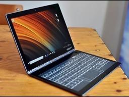 Đặt ngay Laptop Lenovo Yoga Book C930